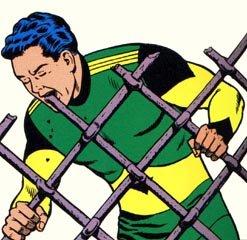 Пять лучших странных супергероев из комиксов - Изображение 6