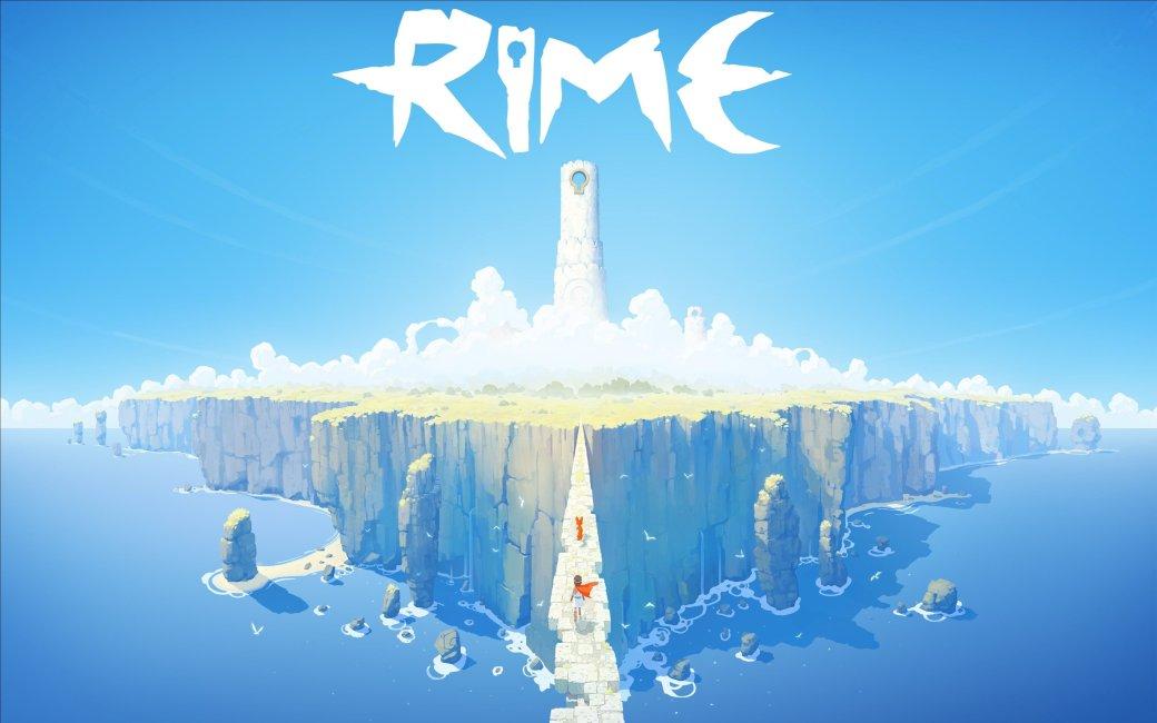 Рецензия на RiME. Обзор игры - Изображение 1