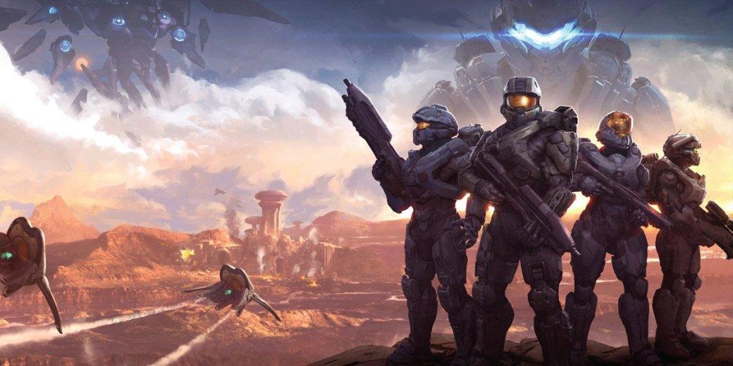 30 лучших игр 2015 года: Halo 5 - Изображение 3
