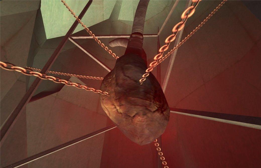 Есть яйца: «Канобу» вспоминает любимые секреты в видеоиграх - Изображение 4