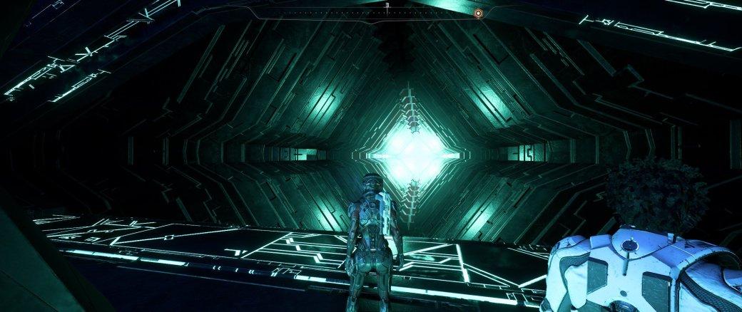 Решаем технические проблемы Mass Effect: Andromeda - Изображение 2