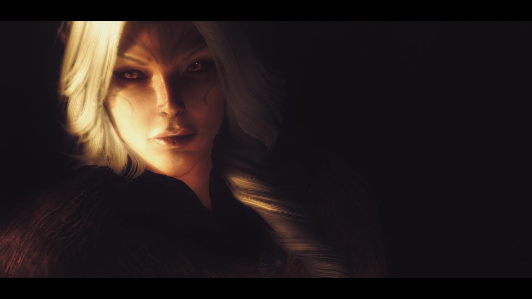 Лица The Elder Scrolls 5: Skyrim - Изображение 15