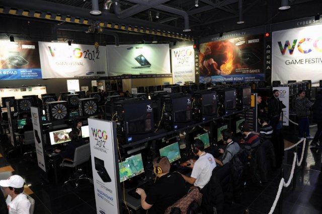 Эксклюзив: Xsolla создает киберспортивную академию - Изображение 1