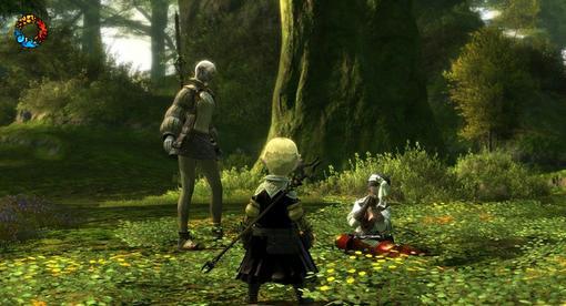 Рецензия на Final Fantasy XIV - Изображение 7