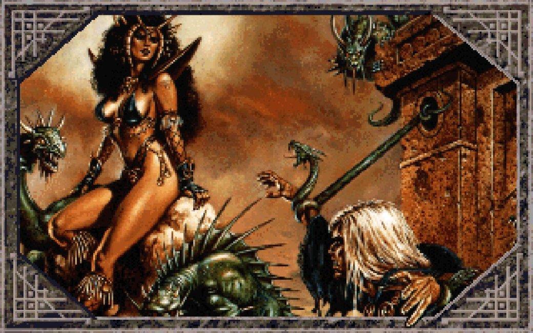 Ролевая классика Krynn, Dark Sun и Ravenloft появилась в GOG. - Изображение 2