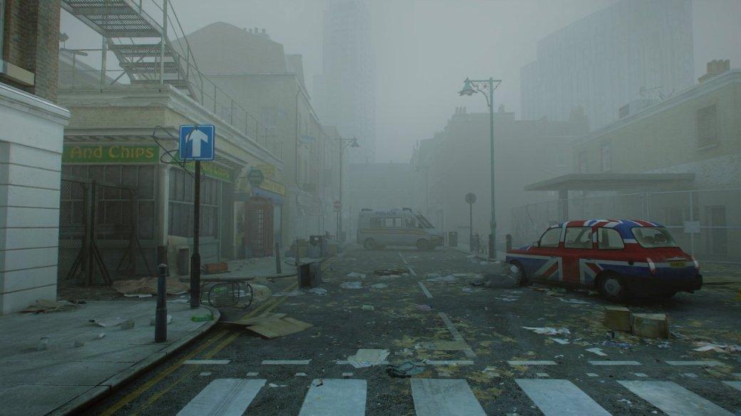 E3: ZombiU - наши впечатления - Изображение 1