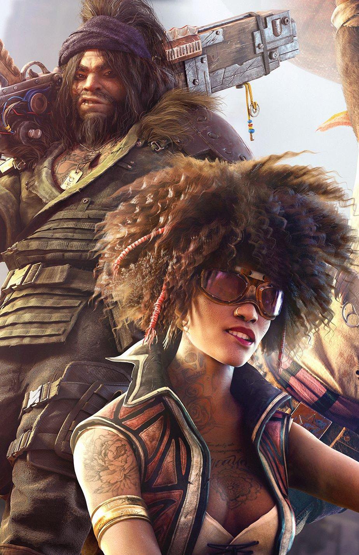 Подробно о главных играх с конференции Ubisoft на выставке E3 2017. - Изображение 24