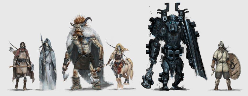 Рецензия на The Banner Saga 2 - Изображение 5