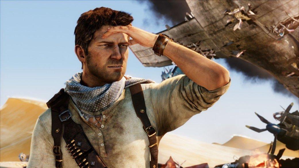 Рецензия на Uncharted 3: Drake's Deception - Изображение 1