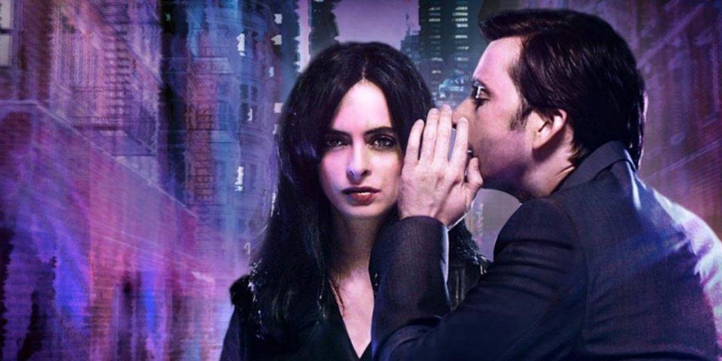 Сценаристка «Джессики Джонс» рассказала о втором сезоне - Изображение 1