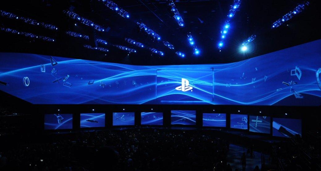 Чего мы ждем от Sony на E3 2015 - Изображение 1