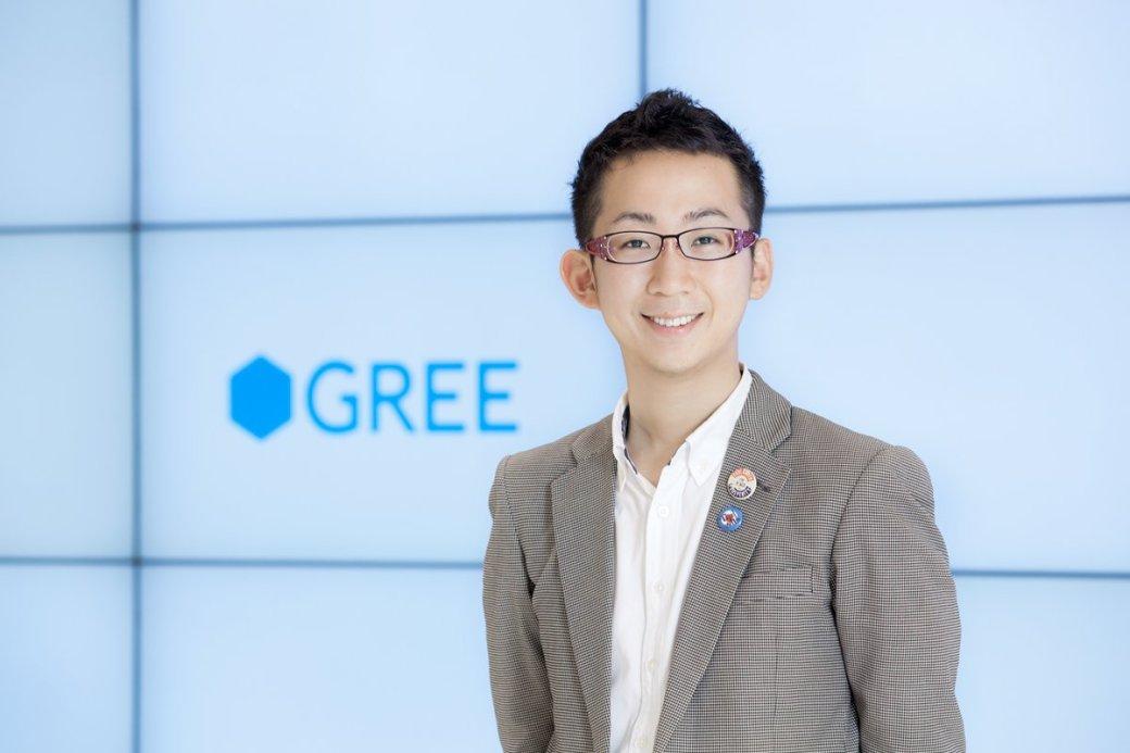 Gree и Line откроют совместную студию - Изображение 1