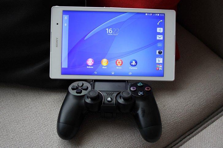 Новые мобильные устройства Sony научили играм для PS4 - Изображение 1