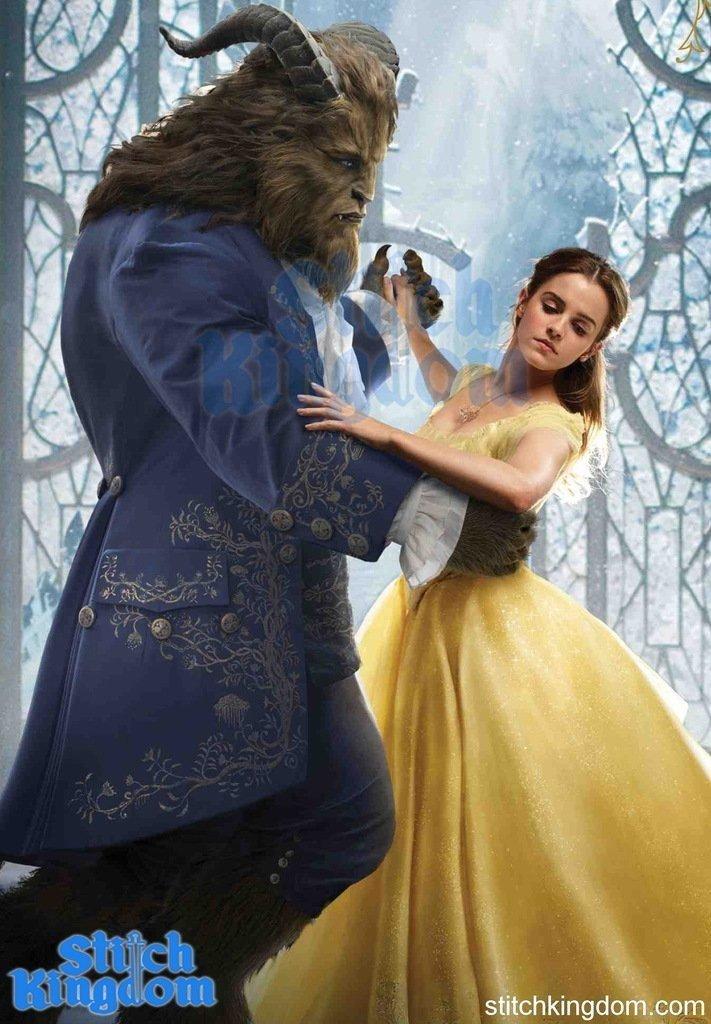 Эмма Уотсон танцует на новых кадрах «Красавицы и чудовища» - Изображение 2