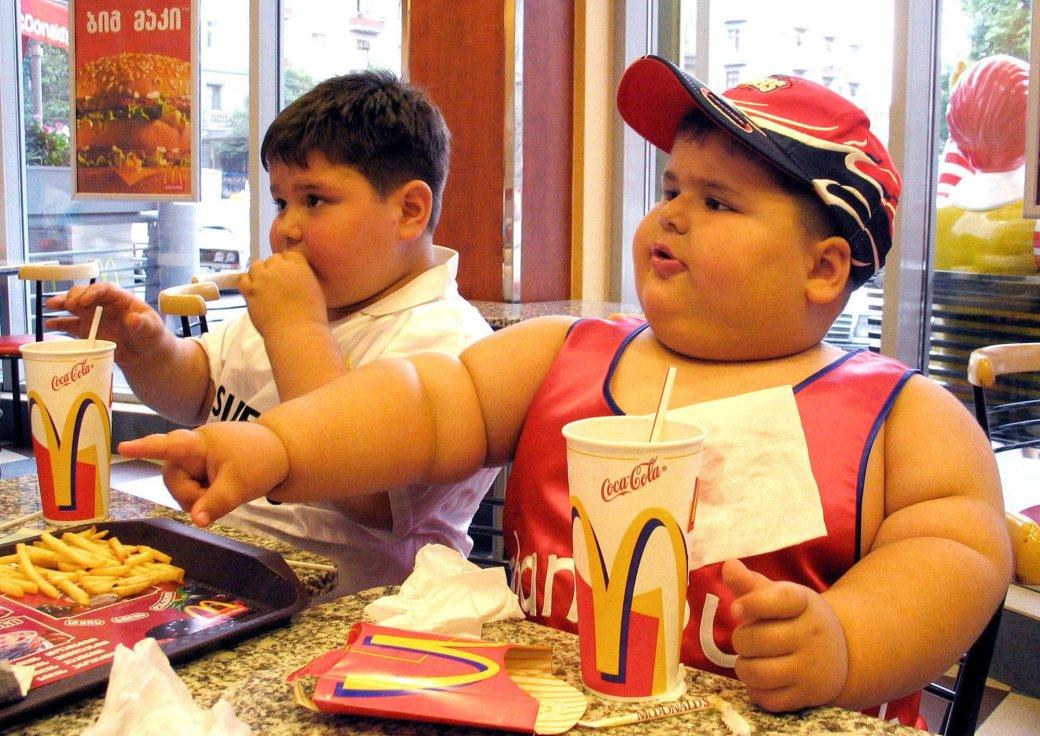 Angry Birds помогает детям бороться с перееданием - Изображение 1