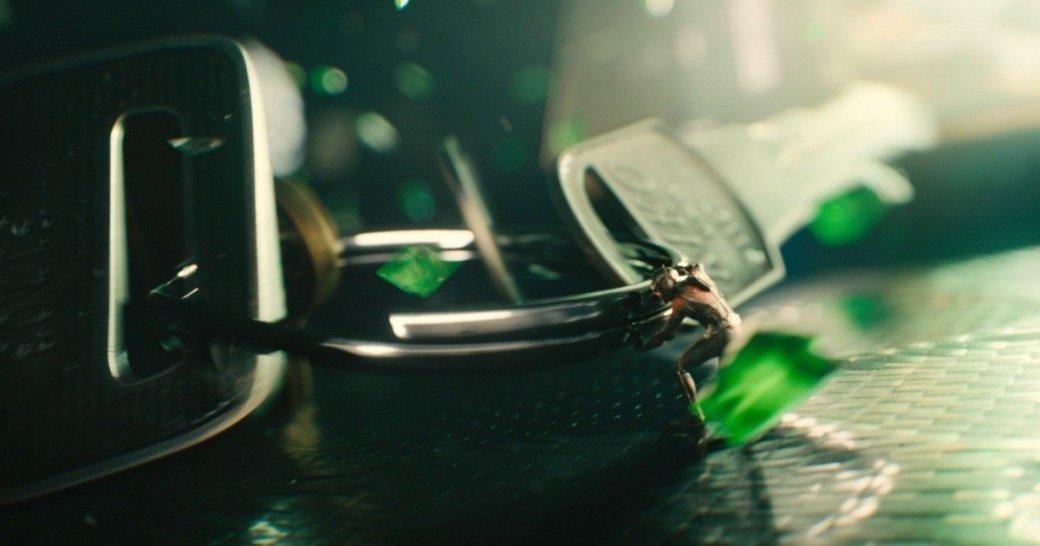 Рецензия на «Человека-муравья» - Изображение 15
