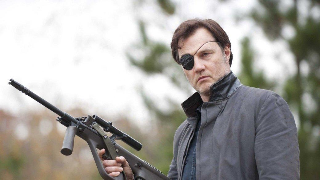 Губернатор из «Ходячих мертвецов» снимается в новом британском детективе - Изображение 1