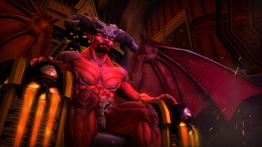 Рецензия на Saints Row: Gat Out of Hell - Изображение 8