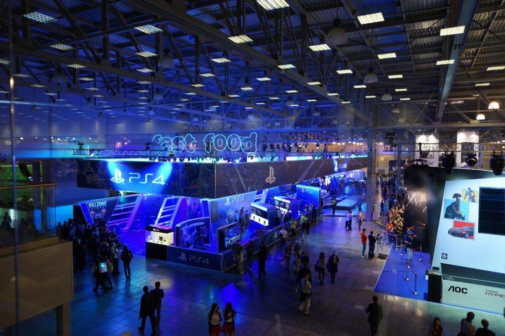 Пять причин посетить «Игромир 2013» - Изображение 2