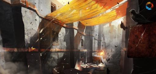Dragon Age 2. Превью: век летучей мыши - Изображение 5