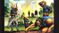 Marvel 1602. Часть 1. [spoiler alert] - Изображение 6