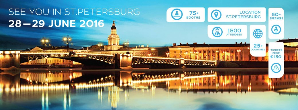 Конференция создателей игр White Nights пройдет в конце июня в Питере - Изображение 1