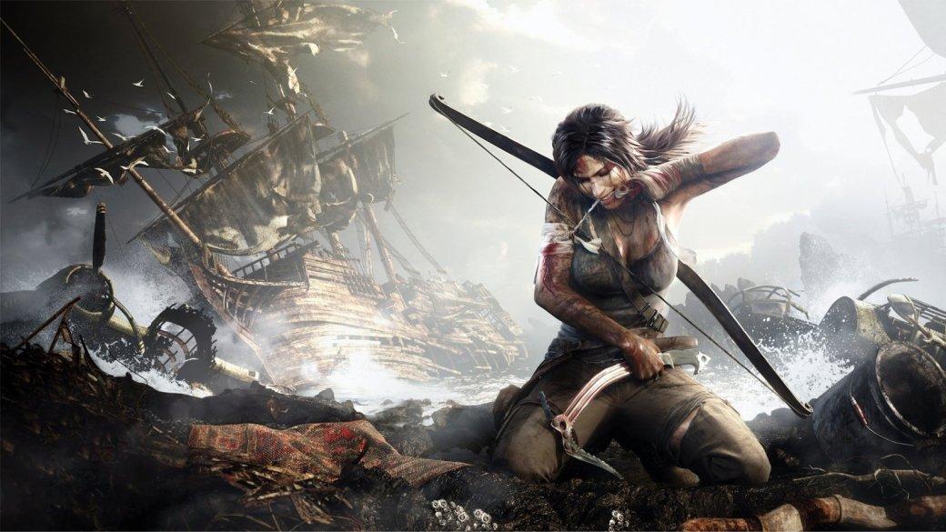 Рецензия на Tomb Raider (2013) - Изображение 10