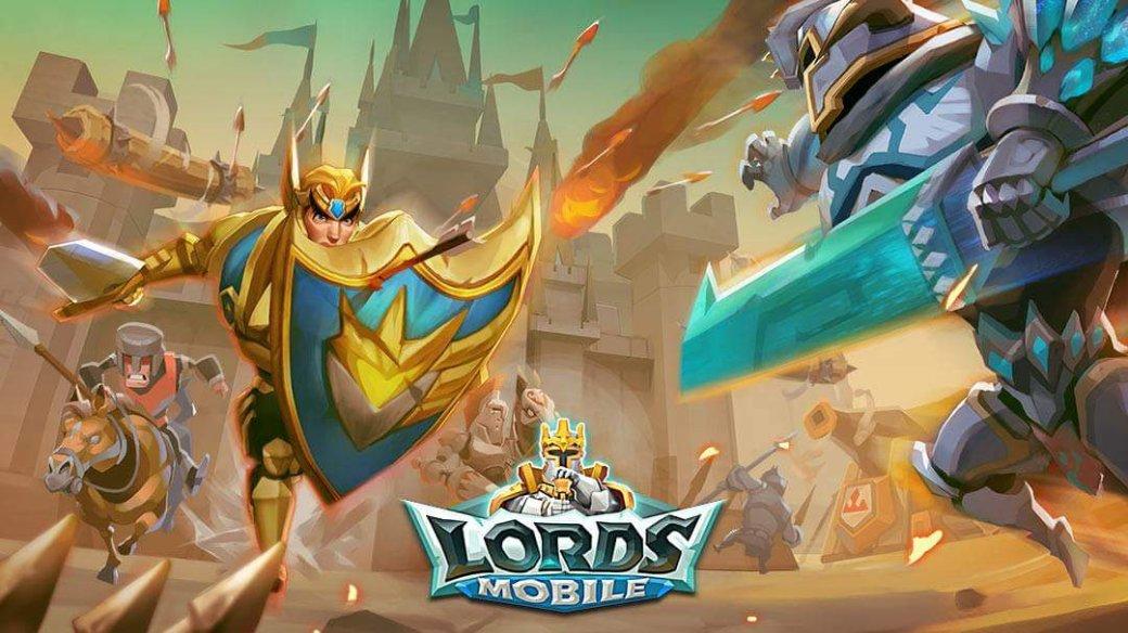 10 порад Імператору в Lords Mobile - Зображення 1