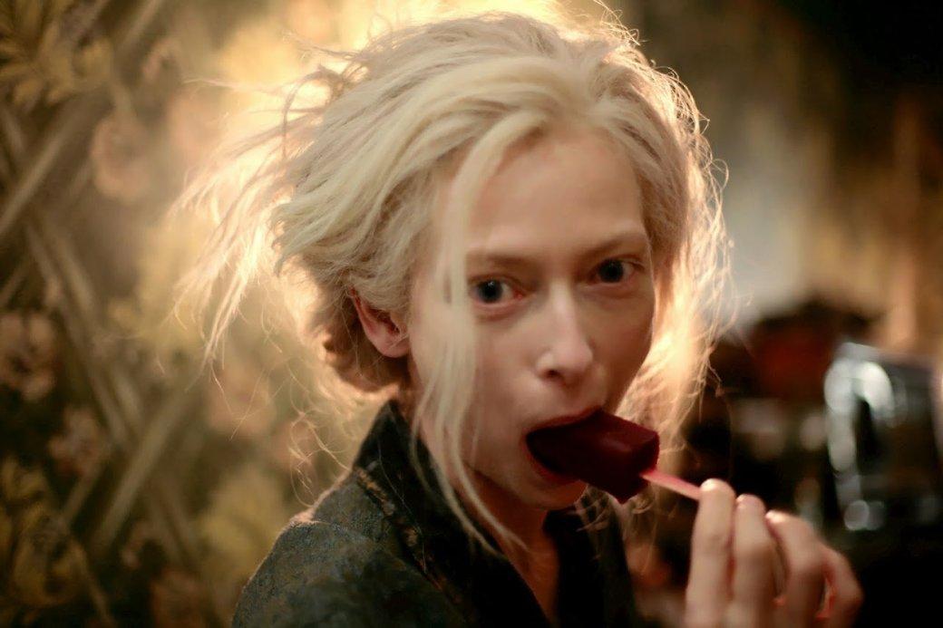 Пристойное кино о вампирах: «Выживут только любовники» - Изображение 1