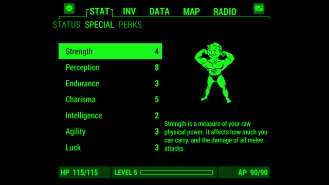 Bethesda показала релизный трейлер Fallout 4 - Изображение 1