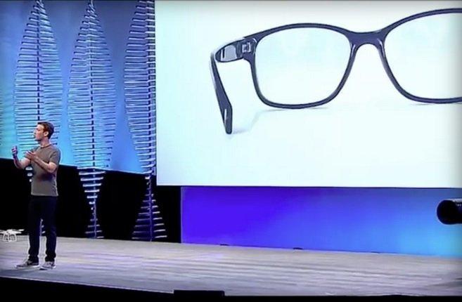 Марк Цукерберг видит большое будущее в VR и AR очках - Изображение 1
