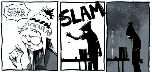 Комиксы: I Kill Giants - Изображение 4