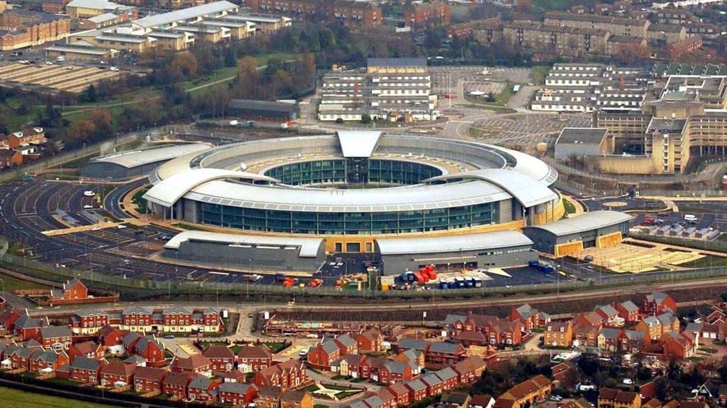 Google против Бонда. IT-компании осуждают шпионские законы Англии - Изображение 1