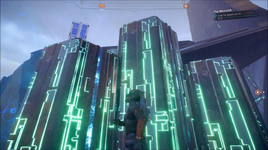Игру Mass Effect: Andromeda собирались сделать похожей наNoMan's Sky