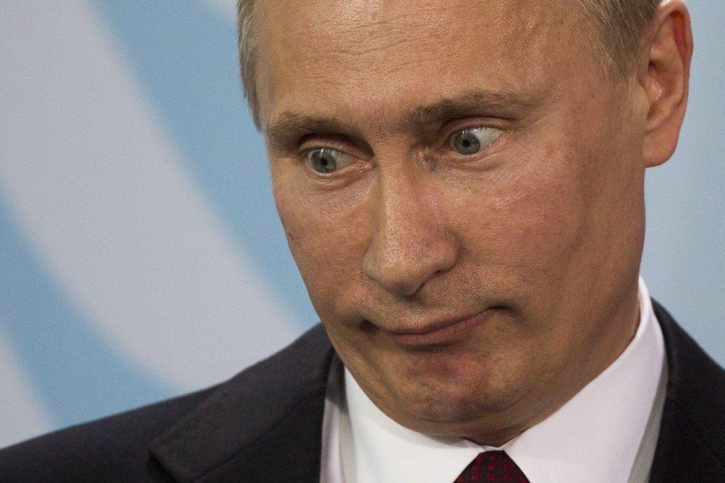 Как Интернет отреагировал на подписание Путиным «пакета Яровой» - Изображение 1