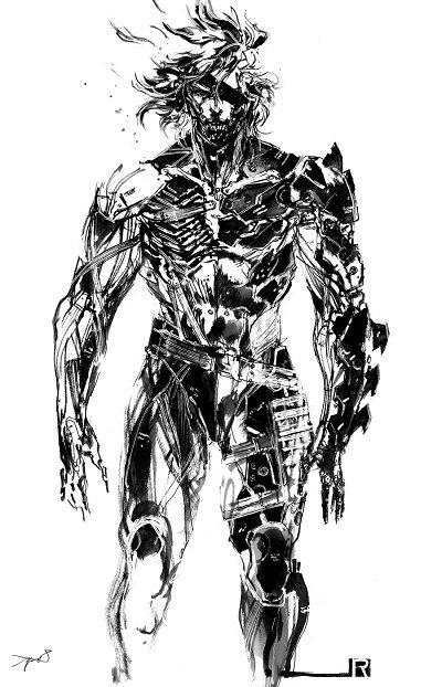 Рецензия на Metal Gear Rising: Revengeance - Изображение 3