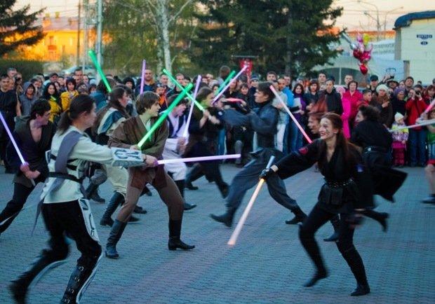 Disney судится сролевиками-джедаистами из-за авторских прав - Изображение 1