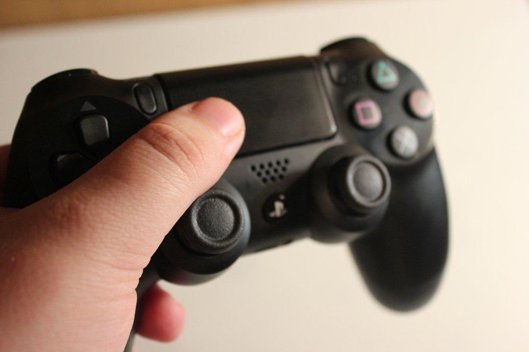 DualShock 4: что нужно знать про геймпад новой консоли Sony - Изображение 4