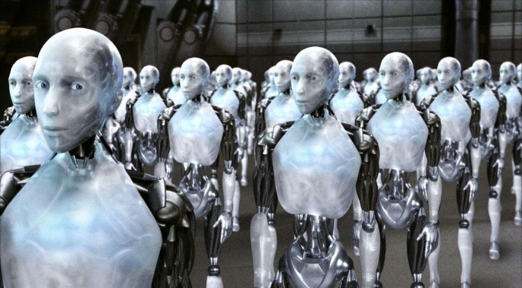 Искусственный интеллект: будущее цивилизации или ее убийца?. - Изображение 7