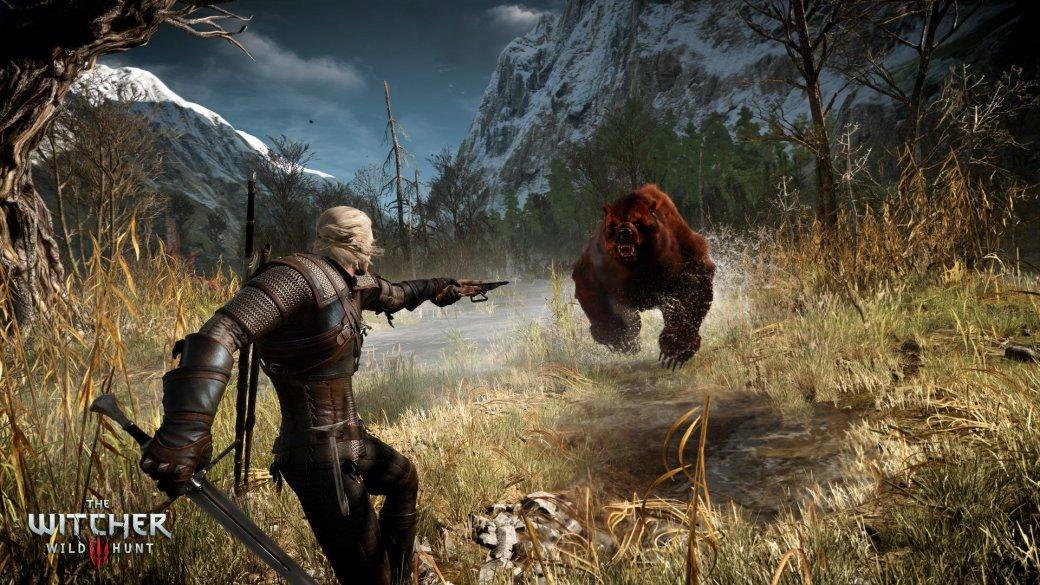 В GOG можно купить The Witcher 3 на 50% дешевле - Изображение 1