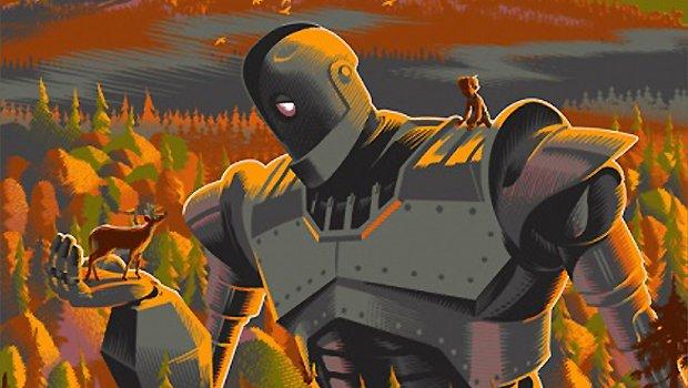 «Стального Гиганта» Брэда Берда могут выпустить в повторный прокат - Изображение 5