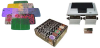 Итак, сегодня я начну рассказ о том,во что играли на Magnavox Odyssey.  В конечной версии «Brown Box» включала 16 иг ... - Изображение 1