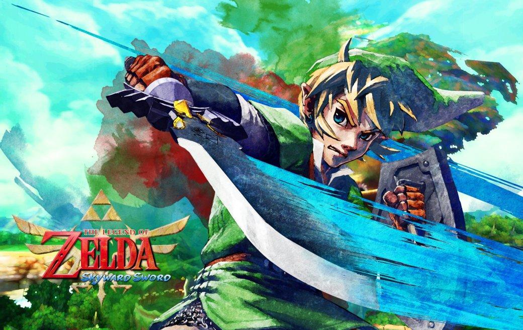 Netflix работает над сериалом по The Legend of Zelda - Изображение 2