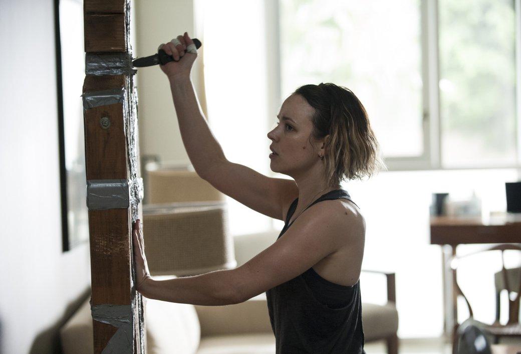 Кого играет Рэйчел Макадамс в «Докторе Стрэндже»? - Изображение 1