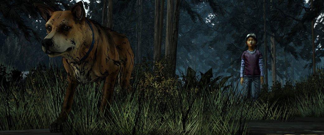 Мыльная зомби-опера: что мы увидели во втором сезоне The Walking Dead - Изображение 5