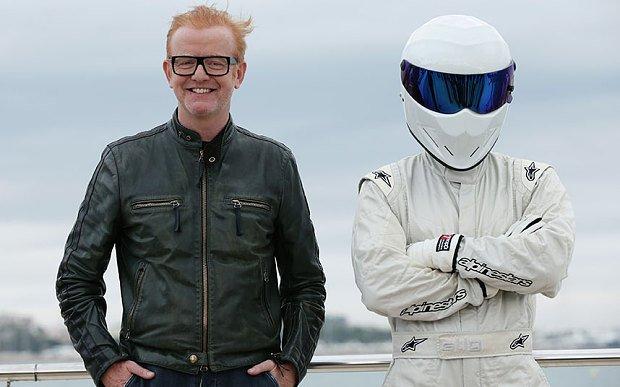 Новый Top Gear будут вести Крис Эванс, Сабин Шмиц и Дэвид Култхард - Изображение 1