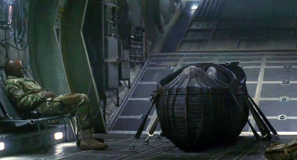 40 неудобных вопросов к фильму «Мумия». - Изображение 1