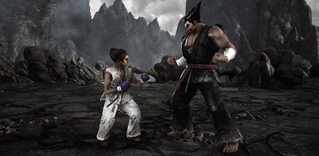 Рецензия на Tekken 7 - Изображение 4