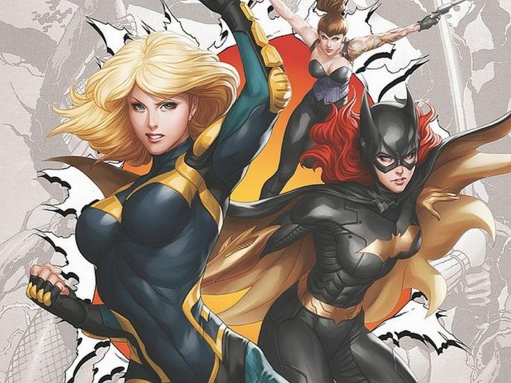 Марго Робби готовит фильм про Харли Квинн и супергероинь DC - Изображение 2