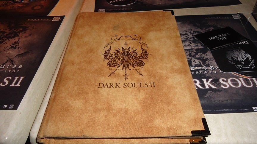 Туши за души: «Канобу» сходил в Dark Souls Café и съел мясо дракона - Изображение 4